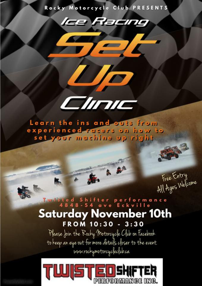 Set Up Clinic